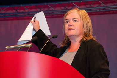 Louise Casey: troubled families need GP support