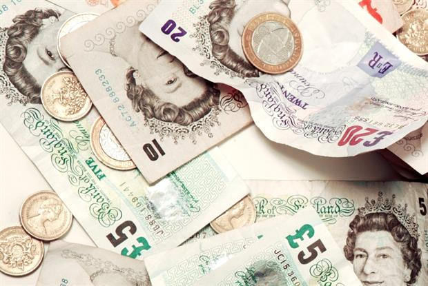 Funding: GP practice payments per patient vary two-fold between CCG areas
