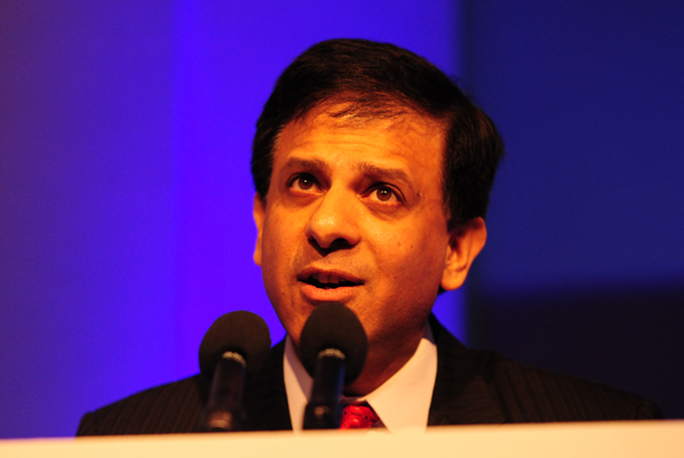 BMA chair-elect Dr Chaand Nagpaul (Photo: JH Lancy)