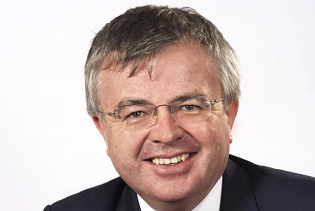 MDDUS chief executive Chris Kenny