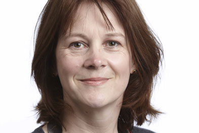 Dr Nikki Thompson: 'The intransigence of this Scottish government has left us with little option.'