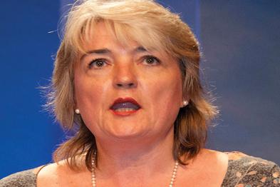 Dr Helena McKeown: scrutiny excessive