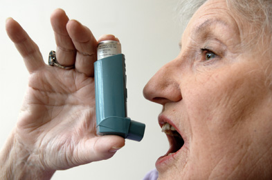 Personal health budgets will be offered to 50,000 patients with long-term conditions such as asthma