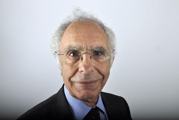 Dr Ralph Abraham