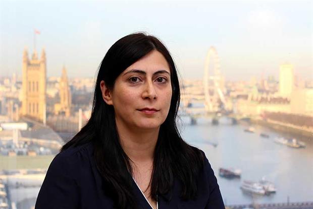 Meet Dr Uzma Qureshi who works as a lead clinical adviser for the Parliamentary and Health Service Ombudsman (PHSO)  Pic: PHSO