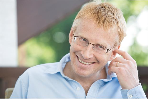 Dr Phil Hammond (Photo: Author image)