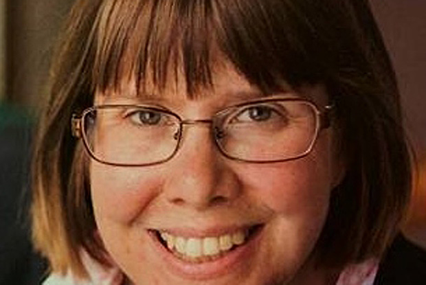 Dr Catherine Norwood