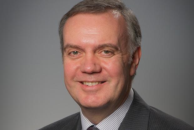 GPC executive member Dr Gavin Ralston
