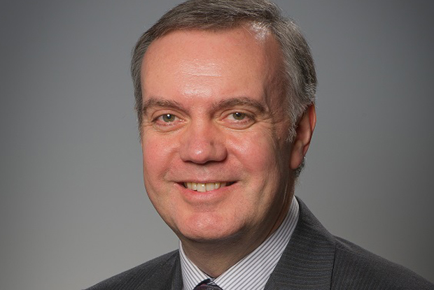 BMA premises lead Dr Gavin Ralston