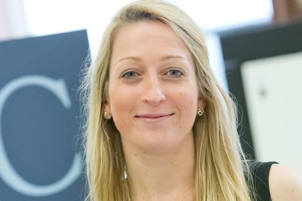 Dr Laura Armitage