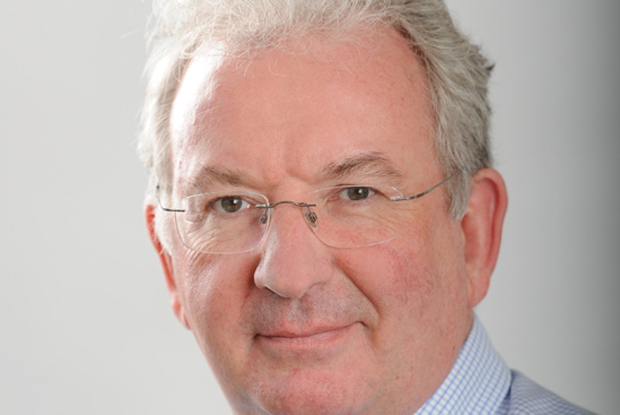 Dr Nigel Guest