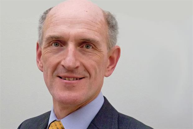 Cancer Research UK GP expert Dr Richard Roope
