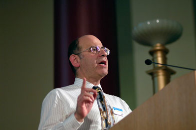 Dr Buckman described the CQC registration as the 'next looming crisis for GPs'.