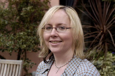 Deputy GPC Wales chairwoman Dr Charlotte Jones