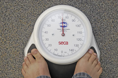 Weight loss: NI scheme allows GPs to refer to commercial schemes