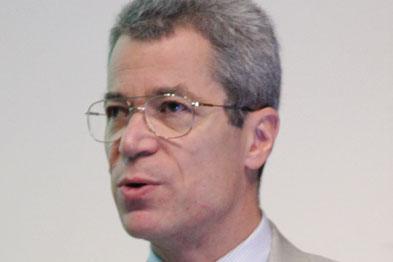Mr Michael Dusmet