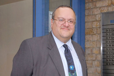 Dr Alessi called on NHS chief executive Sir David Nicholson to demand a 'completely different tone' from PCTs and SHAs clusters.