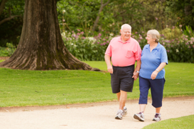 GPs should encourage patients to be more active, NICE says (Photo: iStock)
