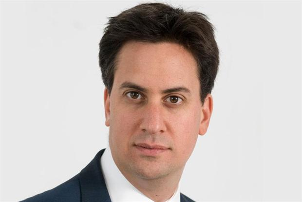 Ed Miliband: 10-year plan for NHS