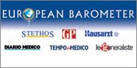 GP newspaper European Barometer