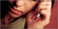 Accidental or deliberate overdose may be the reason for drowsiness (BSIP, KOOS / PITA / SCIENCE PHOTO LIBRARY)