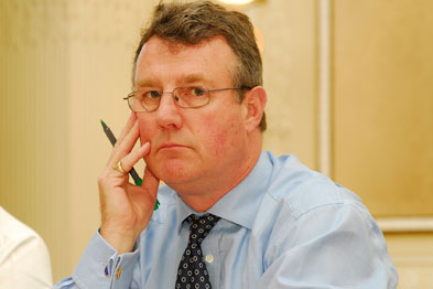Professor Pringle said GPs should not be in the 'firing line' for revalidation