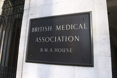 BMA: DH must re-think plan to axe MPIG