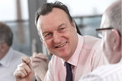 Dr Farrar said the NHS should ignore the poll findings of the report at 'its peril' (Photograph: NHS Confederation)
