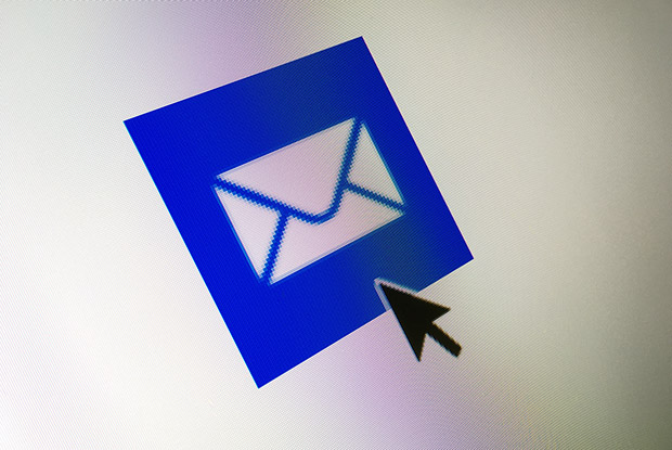 The latest error involved a failure to process email correspondence (Photo: Daniel Sambraus/EyeEm/Getty Images)