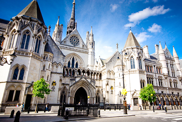 High Court: Bawa-Garba appeal (Photo: istock.com/alphotographic)