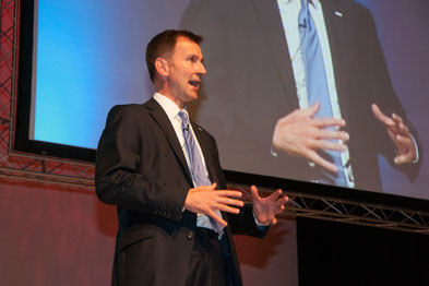 Jeremy Hunt: I am pro-GP