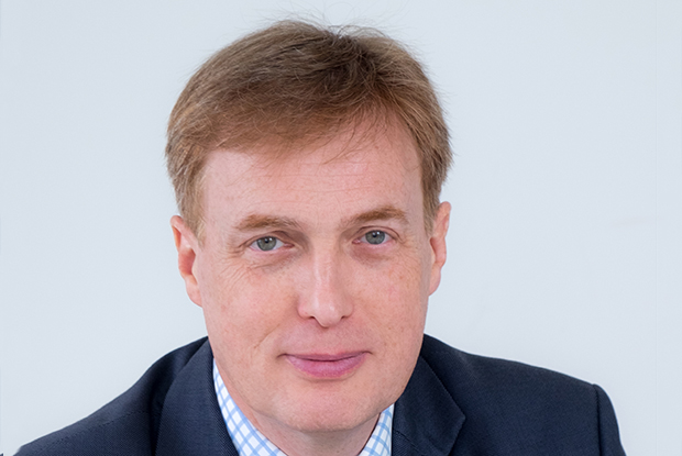 MDU senior solicitor Ian Barker