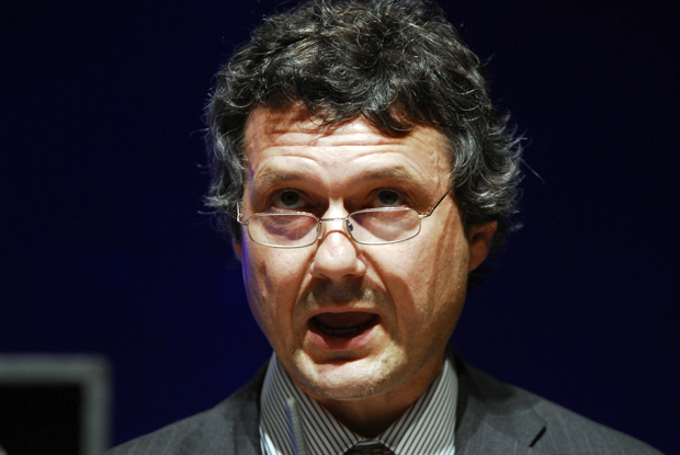 GPC premises lead Dr Ian Hume