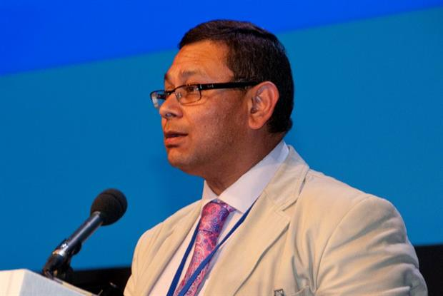 Dr Ivan Camphor: CQC chief inspector of GPs should say sorry (Photo: Pete Hill)