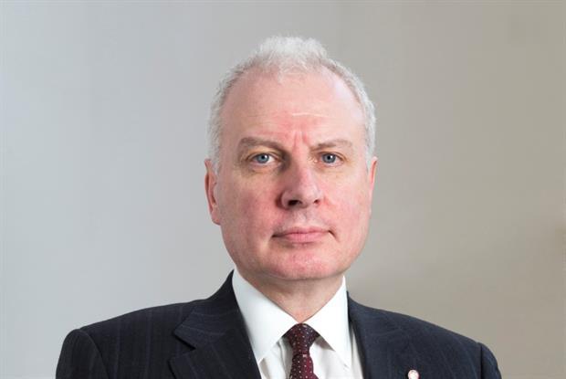 Dr James Kingsland