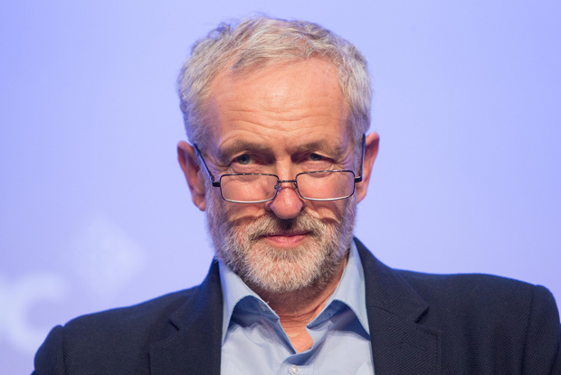 Labour leader Jeremy Corbyn (Photo: Mark Thomas/Alamy Stock Photo)