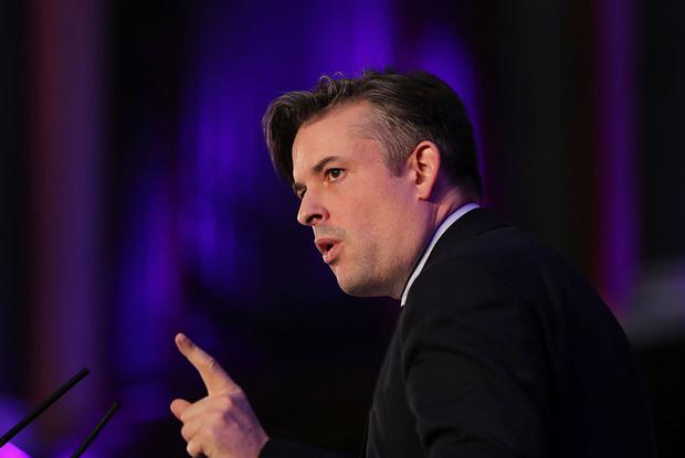 Shadow health and social care secretary Jon Ashworth (Photo: Dan Kitwood/Getty Images)