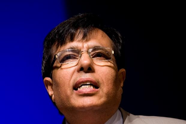 Dr Kailash Chand: Short-term funding wrong approach (Photo: Wilde Fry)
