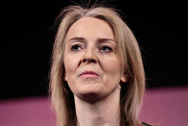 Chief secretary to the Treasury Liz Truss (Photo: Jack Taylor/Getty Images)