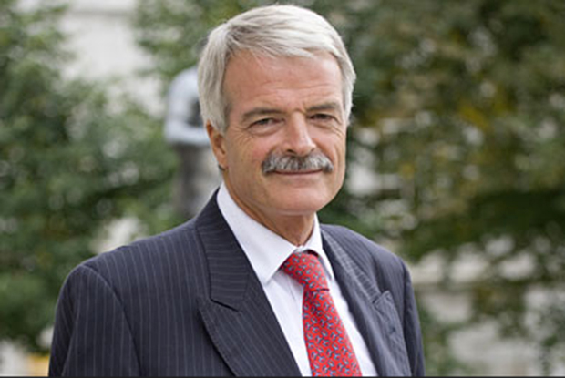 NHS England chair Professor Sir Malcolm Grant