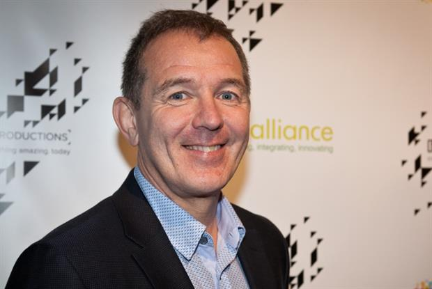 Dr Mark Spencer, NHS Alliance co-chairman