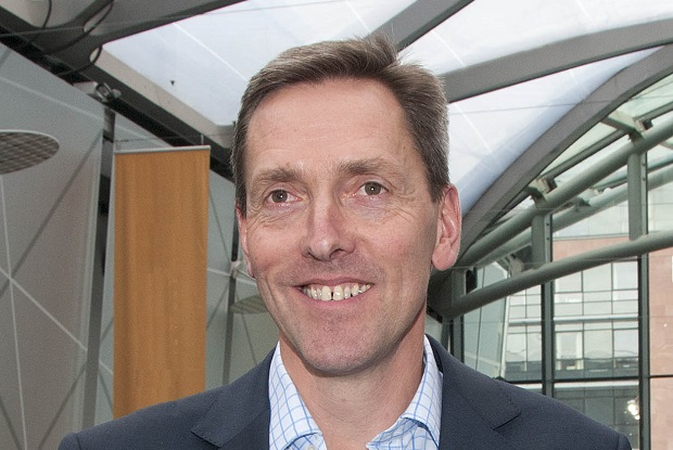 RCGP vice chair Professor Martin Marshall (Picture: Pete HIll)