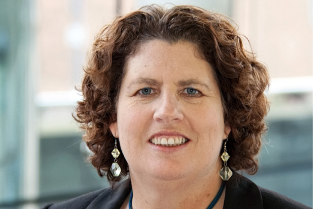 RCGP chairwoman Dr Maureen Baker