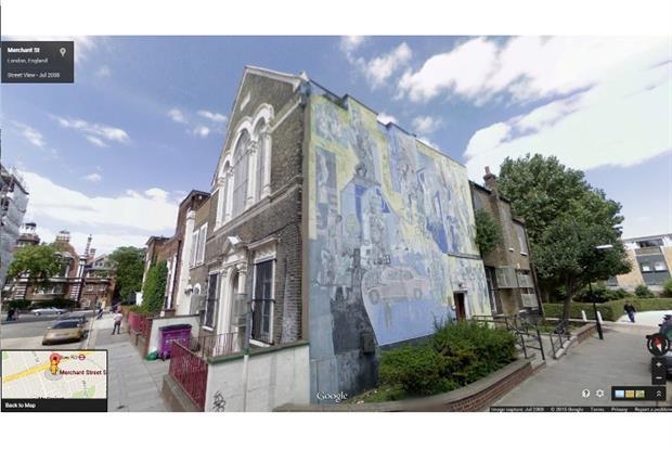 Merchant Street practice: concern over premises (Photo: Google)