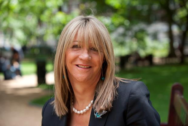 Dr Michelle Drage: concern over £1bn proposal (Photo: Londonwide LMCs)