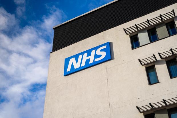 NHS (Photo: iStock)
