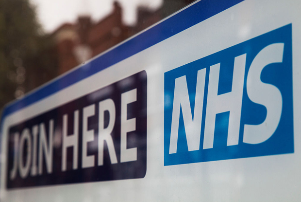 Registered patients rising (Photo: Mike Kemp/Getty Images)