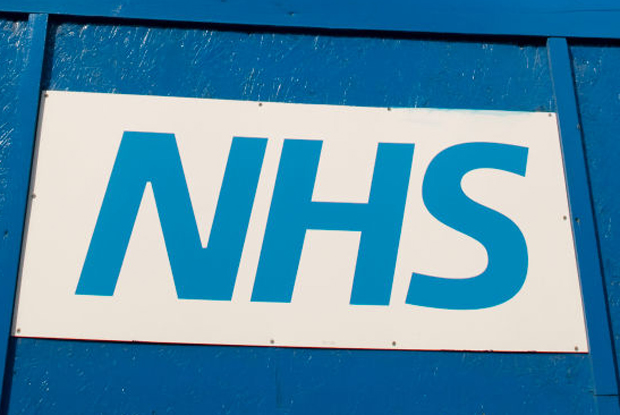 NHS sign (Photo: Construction Photography/Avalon/Getty Images)