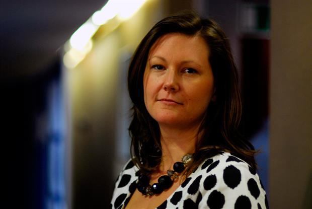 Dr Beth McCarron-Nash: practices under pressure (Photo: JH Lancy)