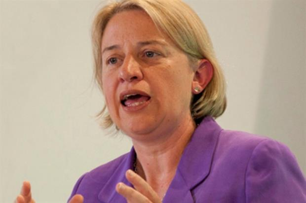 Green party leader Natalie Bennett: 11% of NHS budget for primary care (Photo: Edinburgh Greens)